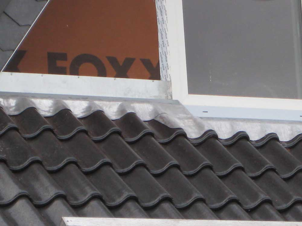 Dachdecker Matthiesen - Dachbezogene Klempnerarbeiten